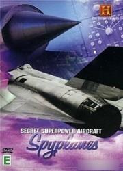 Секретные самолеты супердержав (2004)