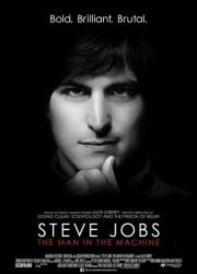 Стив Джобс: Человек в машине (2014)