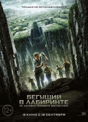 Бегущий в лабиринте (2014)
