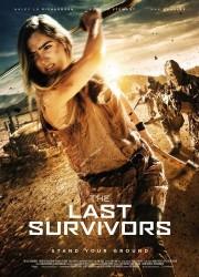 Колодец (Последние выжившие) (2014)