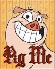 Я свинья (2010)