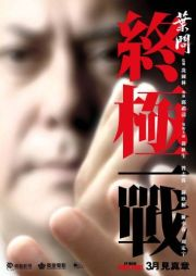 Ип Ман: Последняя схватка (2013)