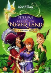 Питер Пэн 2: Возвращение в Нетландию (2002)