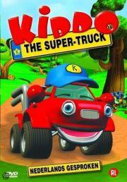 Киддо — супергрузовичок (2003)