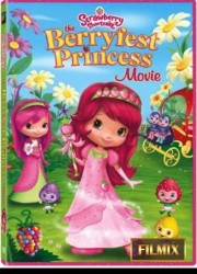 Принцесса Клубничка (2009)