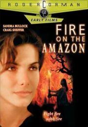 Амазонка в огне (1993)