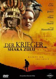 Шака, король зулусов: Цитадель (2001)