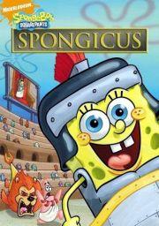 Губка Боб Квадратные Штаны: Спонджикус (2009)