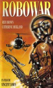 Военный робот (1989)