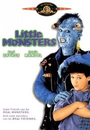 Маленькие монстры (1989)