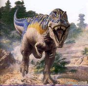 Остров динозавров (1994)