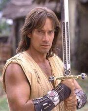 Геракл и затеряное царство (1994)