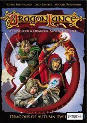 Дрэгонлэнс: Драконы осенних сумерек (2008)