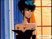 Клеопатра Ди-Си (1991)