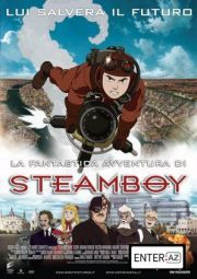 Стимбой (2004)