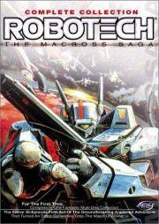Роботех: Теневые хроники (2006)