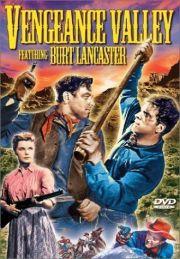 Долина мести (1951)