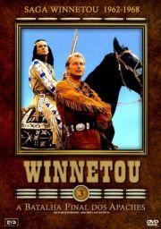 Виннету — вождь апачей (1963)