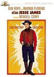 Псевдоним — Джесси Джеймс (1959)