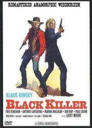 Черный убийца (1971)