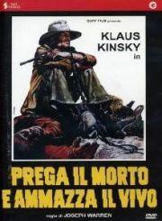 Стреляй в живых и молись за мертвых (1971)