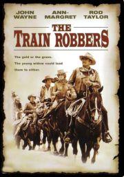 Грабители поездов (1973)