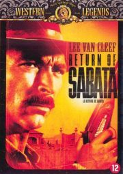 Возвращение Сабаты (1971)