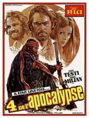 Четыре всадника Апокалипсиса (1975)