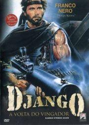 Возвращение Джанго (Джанго снова наносит удар) (1987)