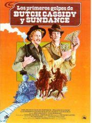 Буч и Сандэнс: ранние дни (1979)
