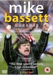 Майк Бассет — тренер сборной Англии (2001)
