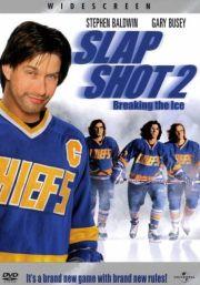 Удар по воротам 2: разбивая лед (2002)
