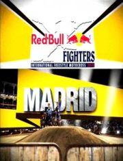 Мотофристайл. Мировая серия. Мадрид (2010)
