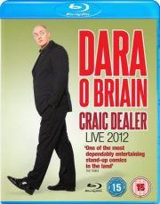 Дара О Бриен  Доза юмора (2012)