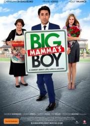 Мальчик большой мамочки (2011)
