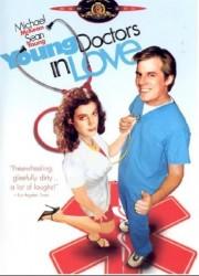Молодость, больница и любовь (1982)