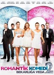 Романтическая комедия 2 (2013)