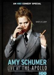 Выступление Эми Шумер в   (2015)