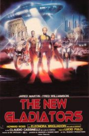 Рим, 2072 год: Новые гладиаторы (1984)
