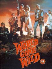 Свихнувшийся мир (1988)