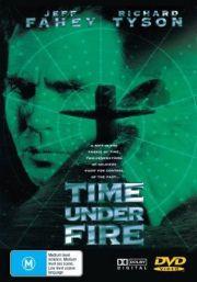 Время под огнем (Солдат времени) (1997)