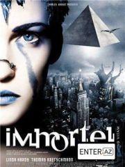 Бессмертные — Война миров (2004)