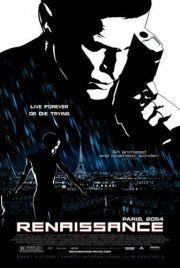 Ренессанс: Париж 2054 (2006)