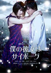 Моя девушка — киборг (2008)