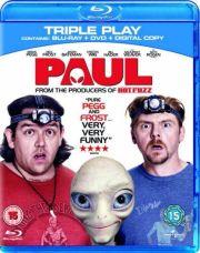 Пол: Секретный материальчик (2011)