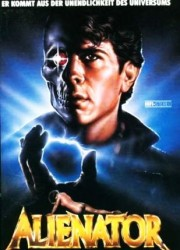 Враждебный пришелец (1990)