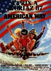 Штормовые наездники (1986)