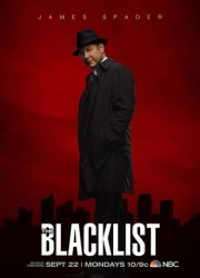 Черный список 3 сезон