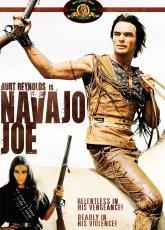 Навахо Джо (1966) смотреть онлайн в хорошем качестве