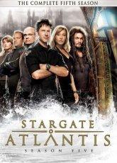Звездные врата: Атлантида (2004) смотреть онлайн в хорошем качестве